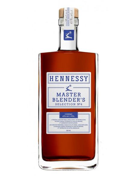 Hennessy Master Blender's Selection No. 4 03