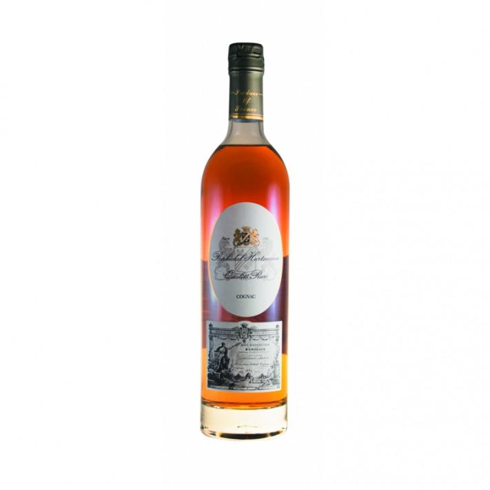 Birkedal Hartmann VSOP Qualité Rare Cognac 01