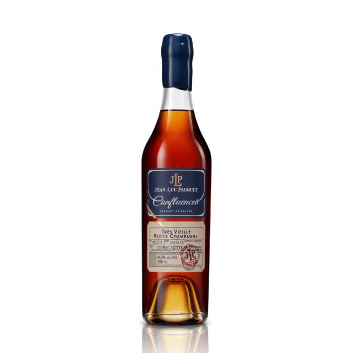 Pasquet Très Vieille Petite Champagne Confluences Cognac 01