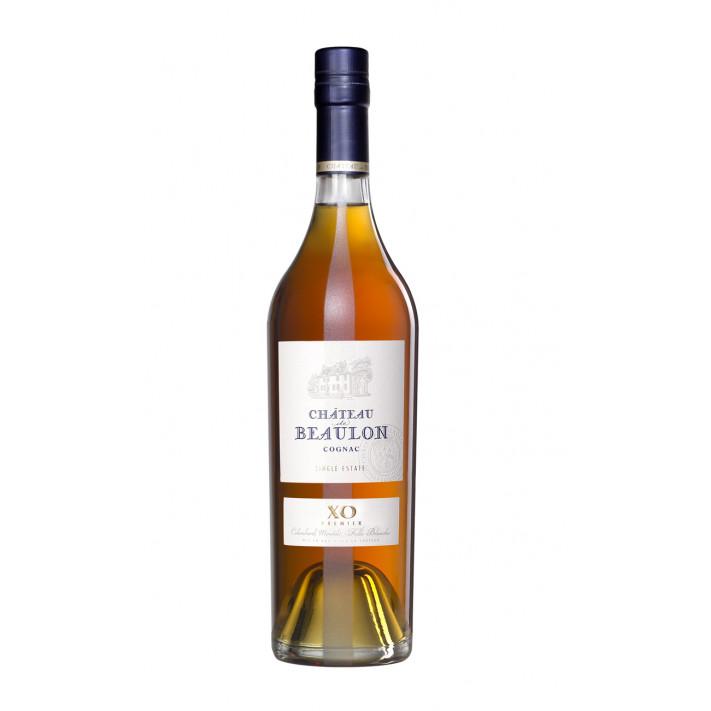 Chateau de Beaulon XO Premier Cognac 01