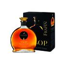 Frapin VSOP Grande Champagne (Old Design) Cognac 05