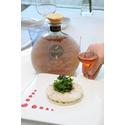 Frapin VSOP Grande Champagne (Old Design) Cognac 06