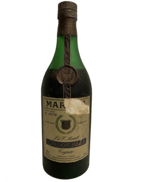J & F Martell Cordon Bleu Cognac 05