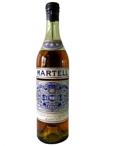 J & F Martell Very Old Pale Cognac 09