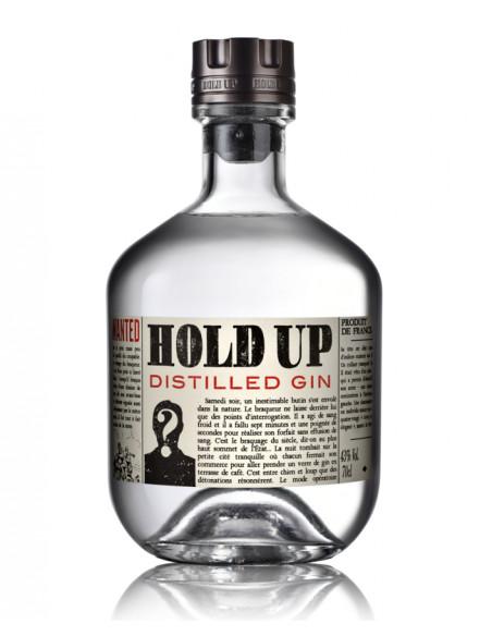 Les Brûleries Modernes Hold Up Gin 05