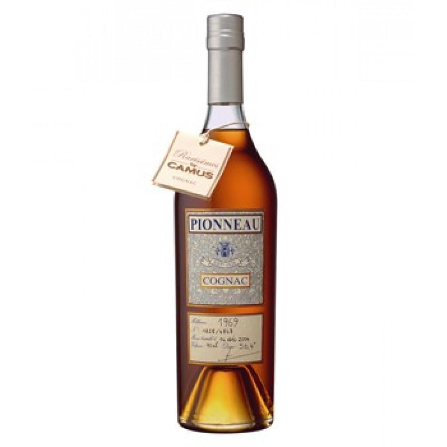 Camus Vintage Pionneau Camus Cognac