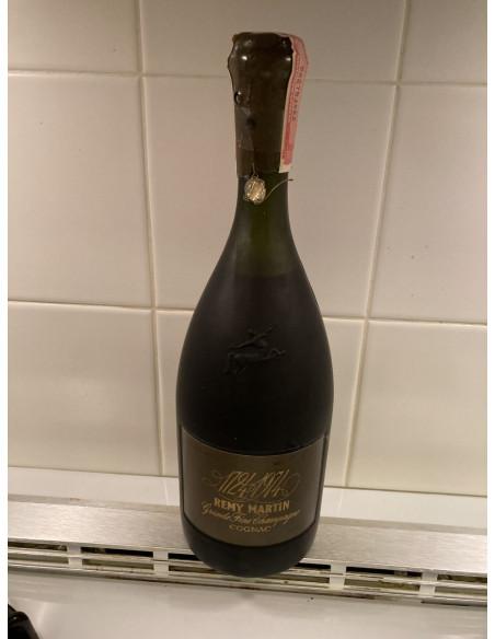 Remy Martin 250th Anniversary Cognac 09