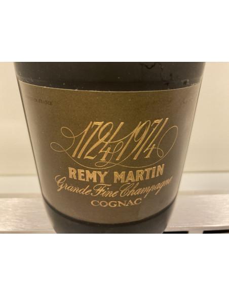 Remy Martin 250th Anniversary Cognac 010