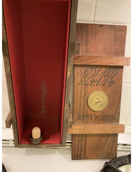 Remy Martin 250th Anniversary Cognac 013