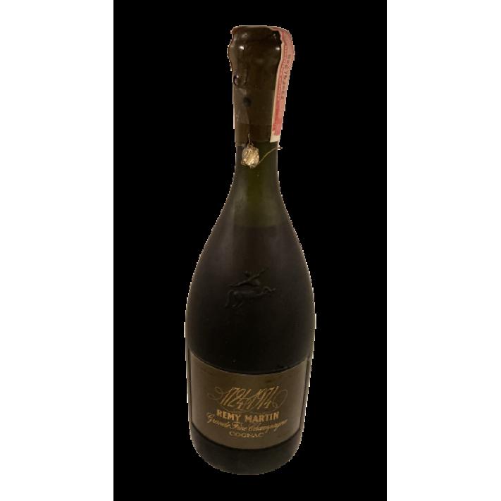 Remy Martin 250th Anniversary Cognac 01