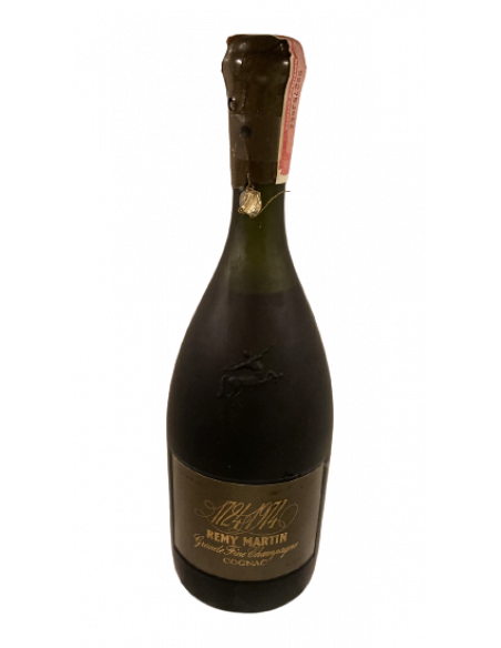Remy Martin 250th Anniversary Cognac 08