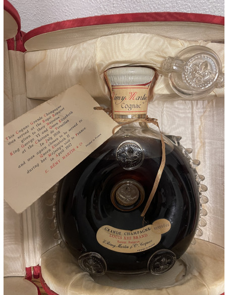Remy Martin Louis XIII 08