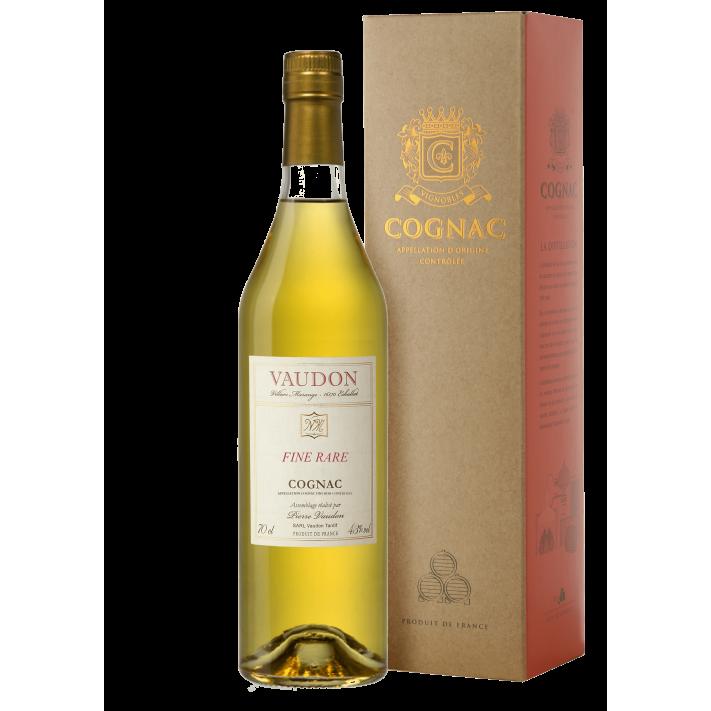 Vaudon Fine Rare Fins Bois Cognac 01