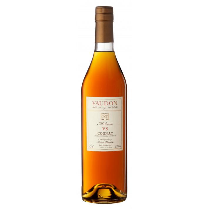 Vaudon VS Multicru Cognac 01