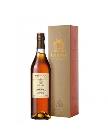 Vaudon XO Fins Bois Cognac 04