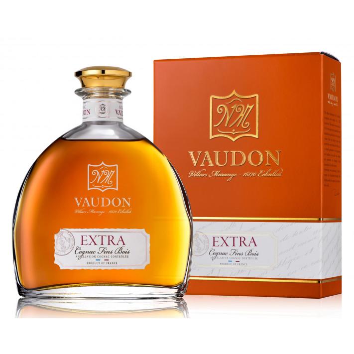 Vaudon Extra Carafe Fins Bois Cognac 01
