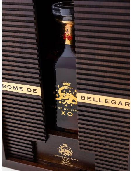 Rome de Bellegarde XO Limited Edition Cognac 06