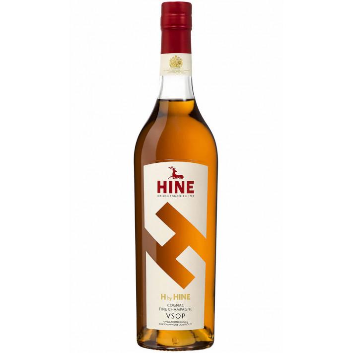 Hine VSOP H by Hine Cognac + 2 Glasses 01