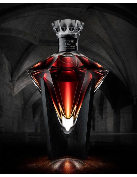 D'Ussé 1969 Anniversaire Cognac 06
