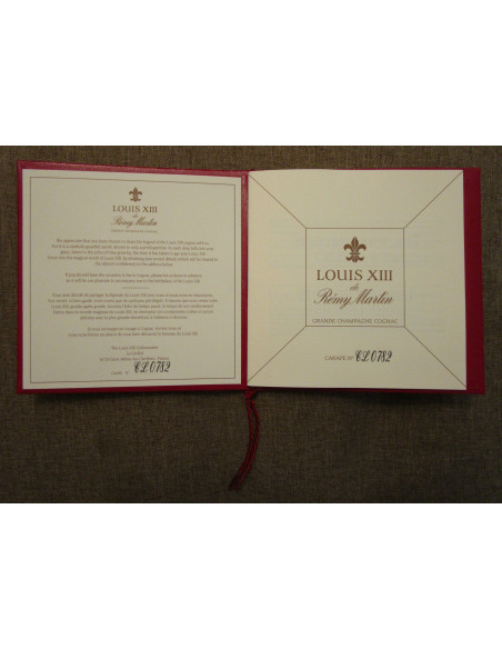 Remy Martin Louis XIII 016