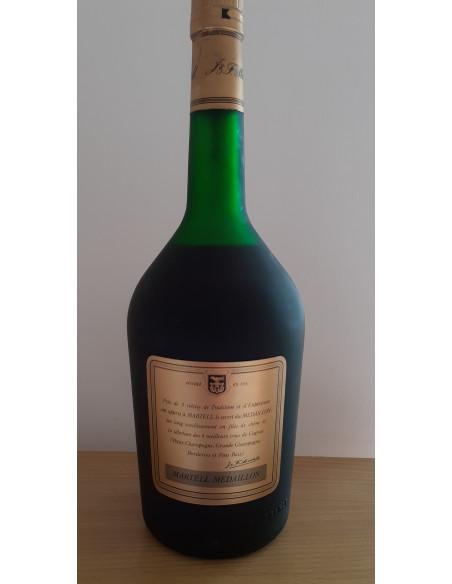 Martell VSOP Medaillon Cognac 010