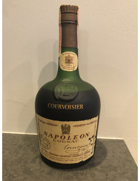 Courvoisier Napoleon Cognac 08