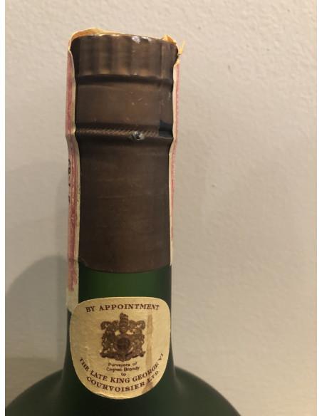 Courvoisier Napoleon Cognac 09