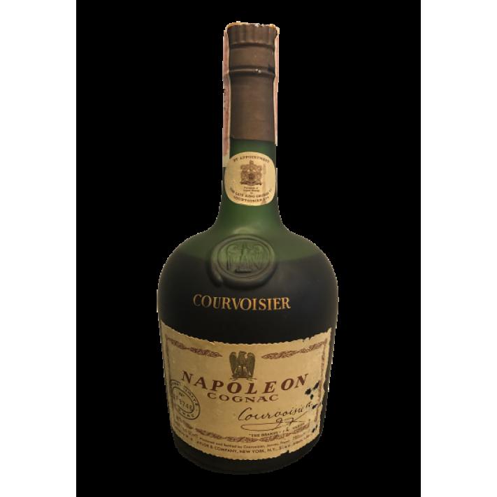 Courvoisier Napoleon Cognac 01