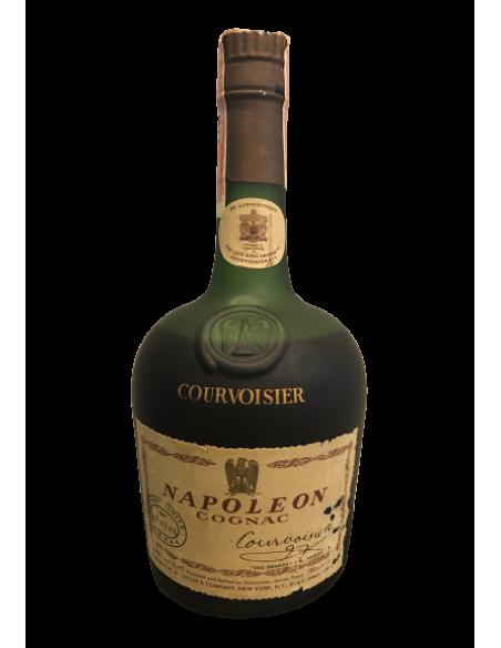 Courvoisier Napoleon Cognac 07