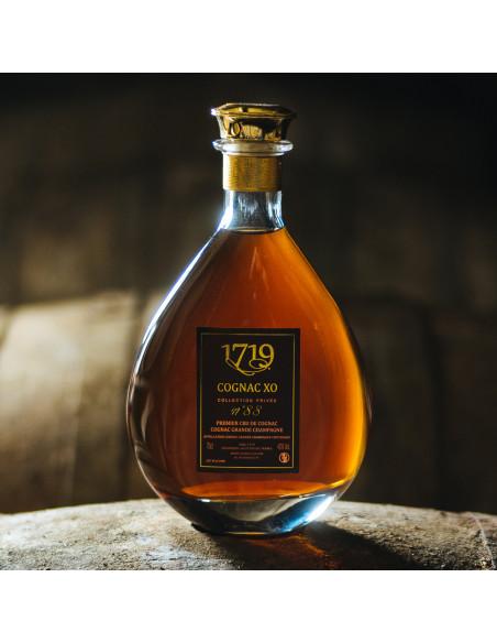 1719 XO Collection Privée N°88 Cognac 04