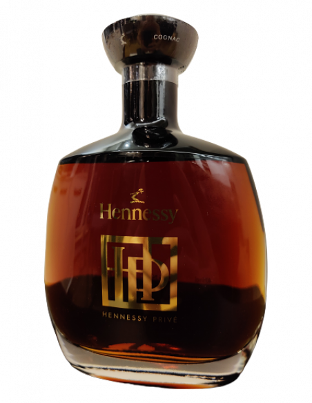 Hennessy Prive 09
