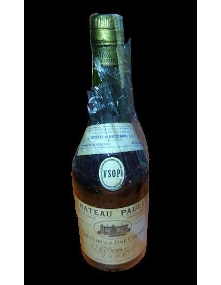 Chateau Paulet VSOP Tres Vieille Fine Cognac 08