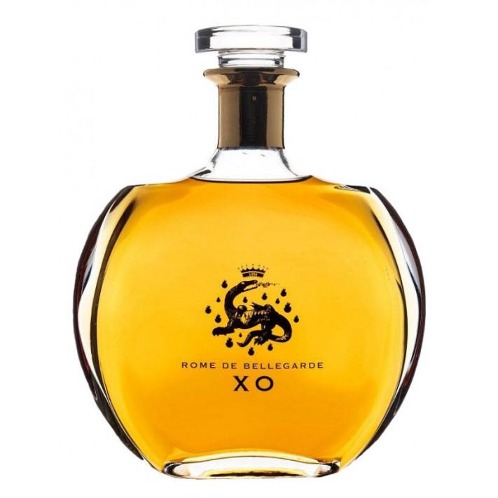 Rome de Bellegarde XO Limited Edition Cognac 01