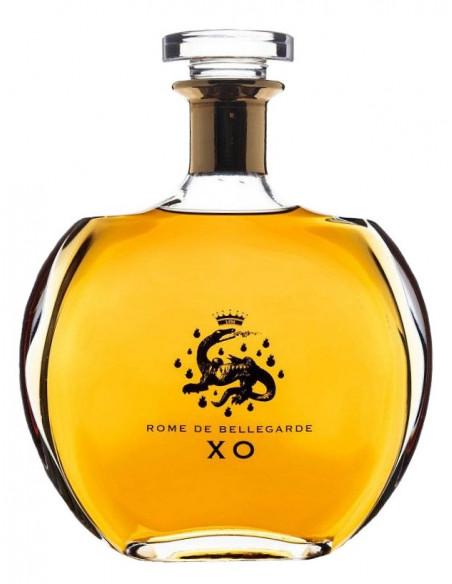 Rome de Bellegarde XO Limited Edition Cognac 04