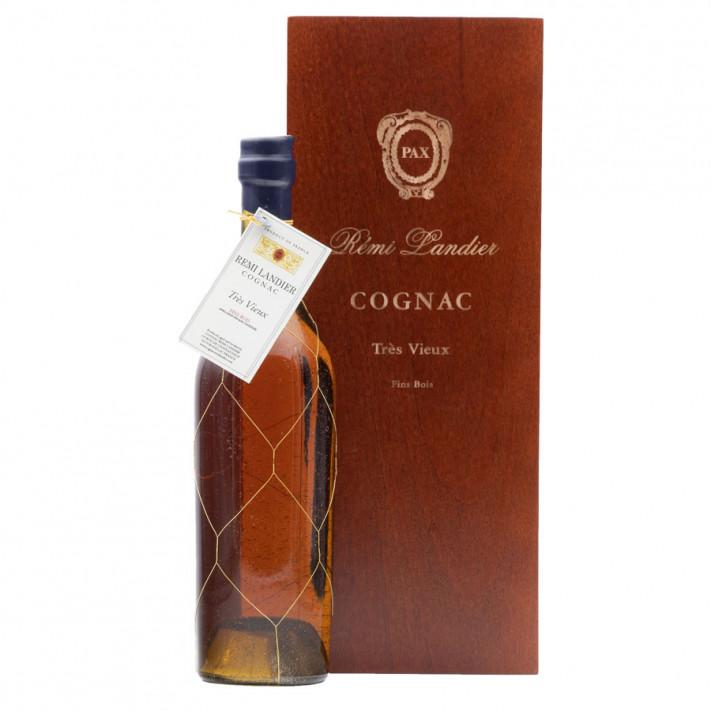 Remi Landier Très Vieux Fins Bois Cognac 01