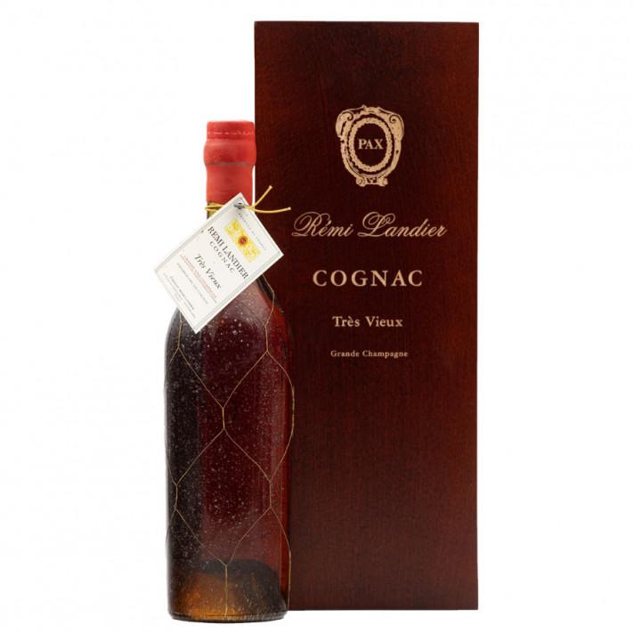 Remi Landier Très Vieux Grande Champagne Cognac 01