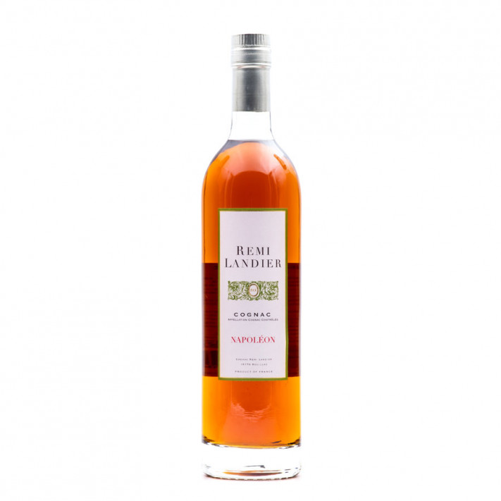 Remi Landier Napoleon Cognac 01