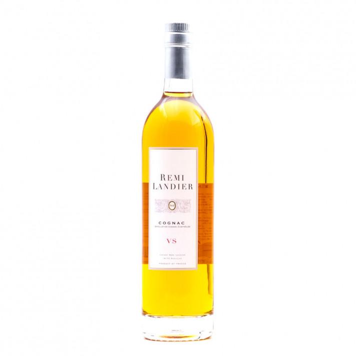 Remi Landier VS Cognac 01