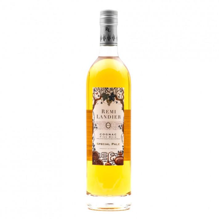 Remi Landier VS Special Pale Cognac 01