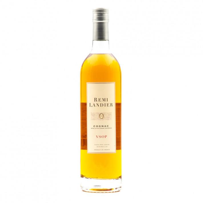 Remi Landier VSOP Cognac 01