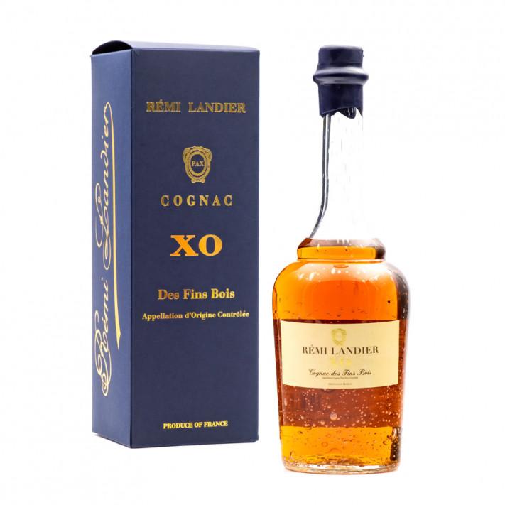 Remi Landier XO Artisanal Cognac 01