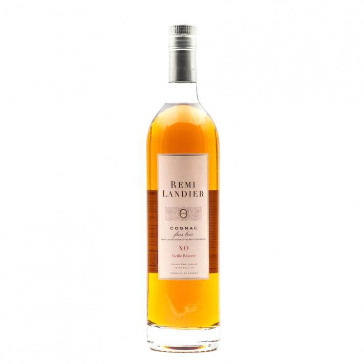 Remi Landier XO Vieille Reserve Cognac 01
