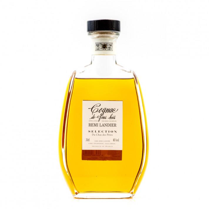 Remi Landier Sélection Fins Bois Cognac 01