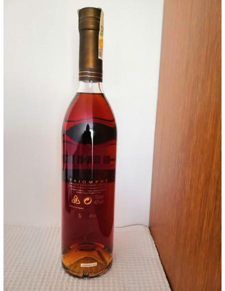 Hine Triomphe Grande Champagne Cognac 010