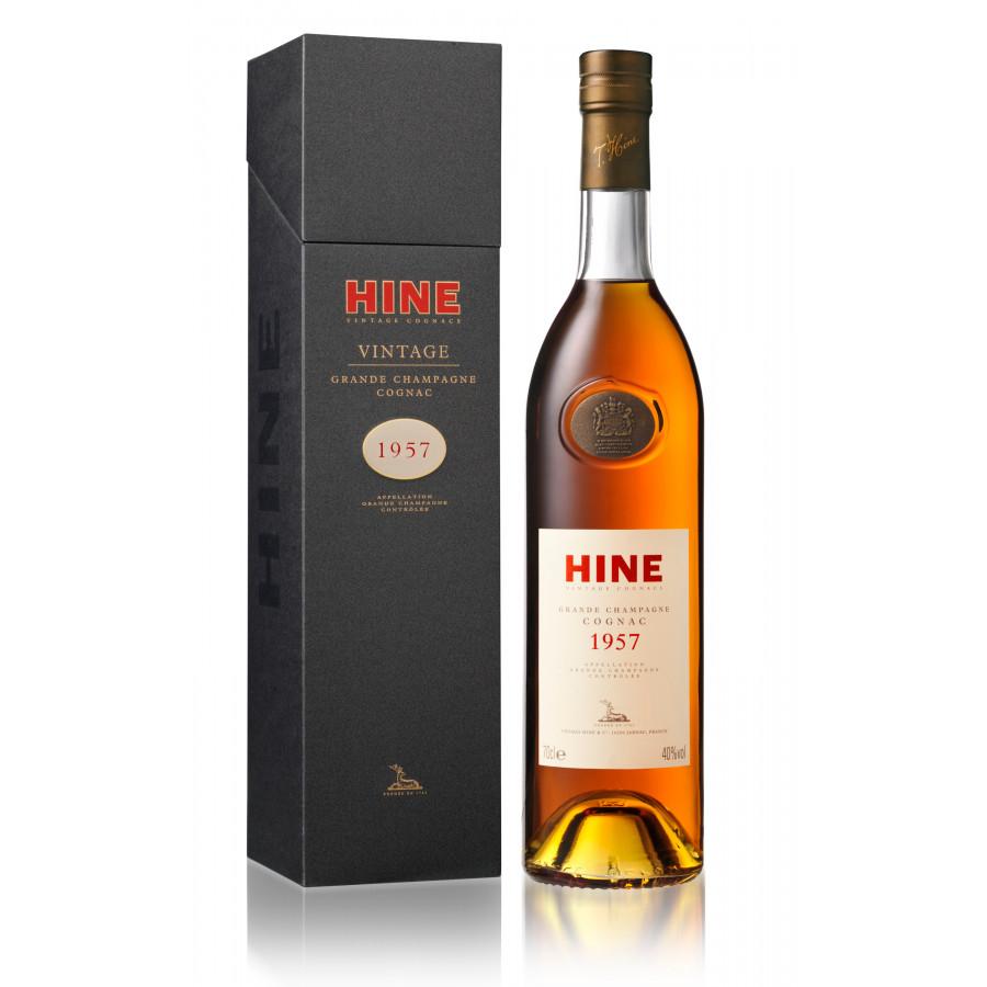 Hine Vintage Millésime 1957 Cognac 01
