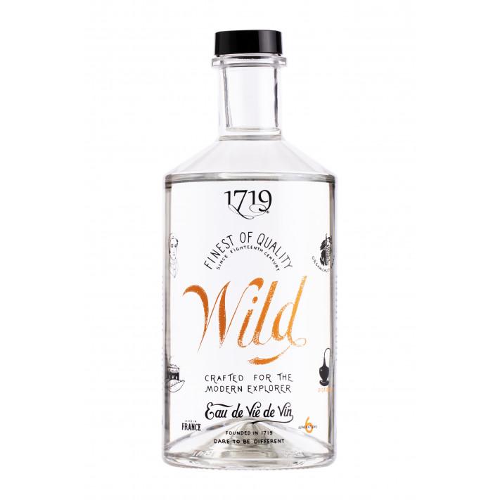 WILD Eau de Vie au Cognac 01