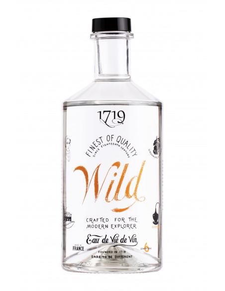 WILD Eau de Vie au Cognac 05