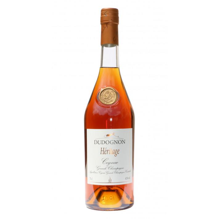 Dudognon Héritage Cognac 01