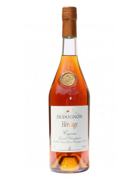 Dudognon Héritage Cognac 04