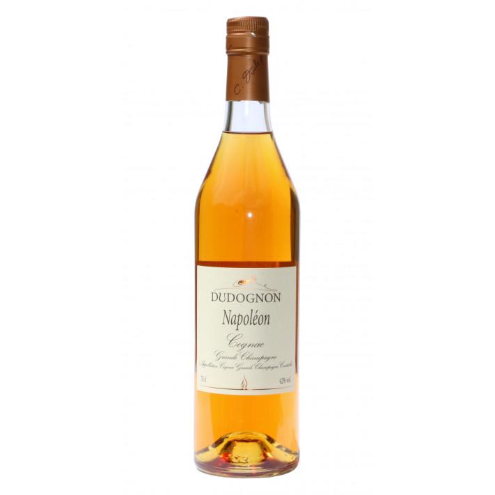 Dudognon Napoléon Cognac 01